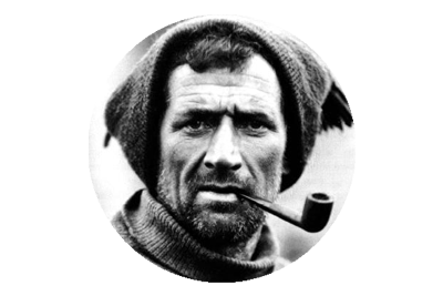 Tom Crean - Antarctic Explorer